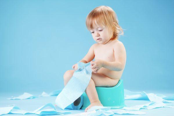 Слабительное для детей должно быть эффективным и безопасным