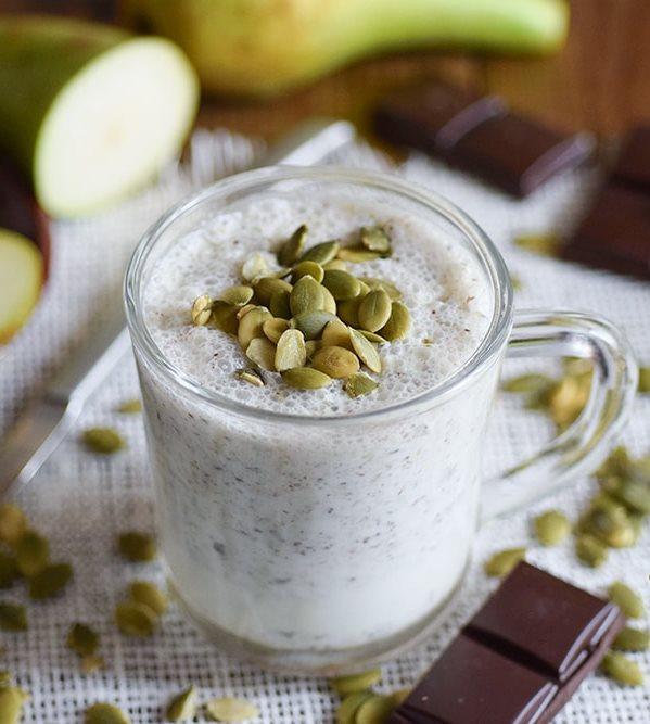В напиток можно добавить дополнительные ингредиенты для улучшения вкуса