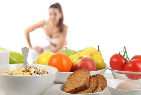 Соблюдайте диету в течение 2 недель