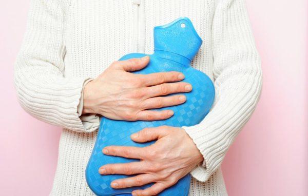 Спазмы кишечника - причины и лечение