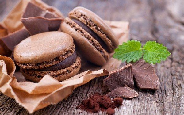 Стоит отказаться от шоколада и мяты
