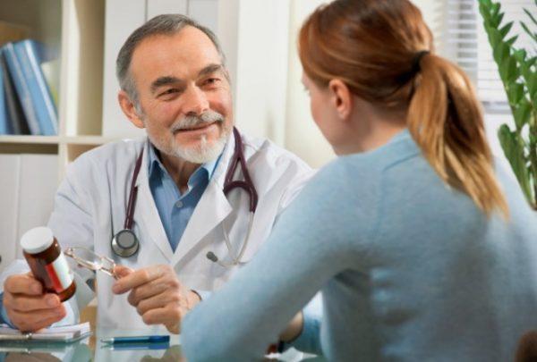 Только полная диагностика позволит назначить грамотную лечебную схему