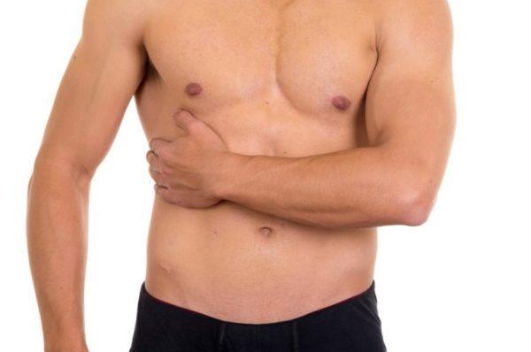 Боль в левом боку - чаще всего сигнал какого-то заболевания внутренних органов