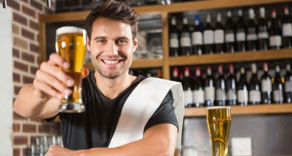 Употребление алкоголя при беременности приводит к появлении патологий у плода