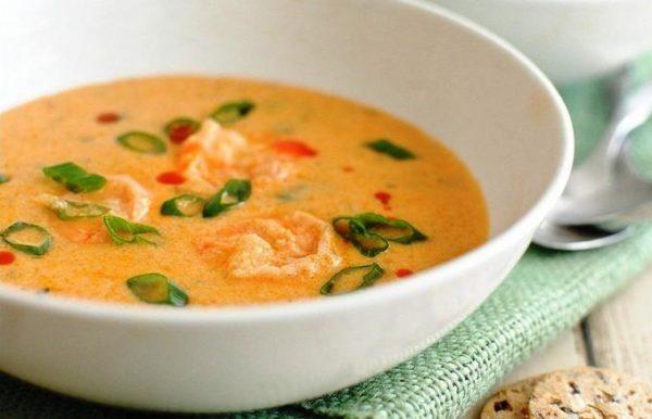 В течение 3-5 дней после рвоты в рацион больного должны входить только супы на слабом бульоне