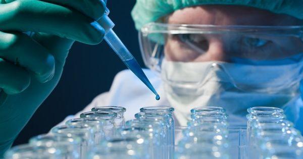 Ведутся новые разработки и схемы для уничтожения резистентных штаммов