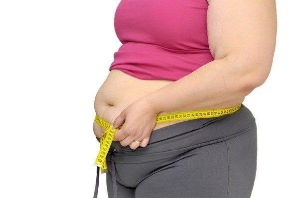 Верный спутник ожирения - сладость внутри ротовой полости
