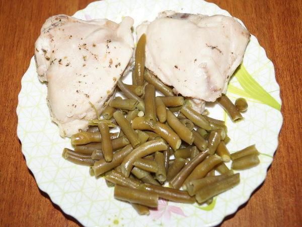 Вместо жареной пищи ешьте вареную или приготовленную на пару