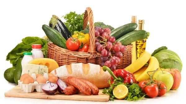 Многие продукты вызывают повышенное газообразование и, как следствие, урчание