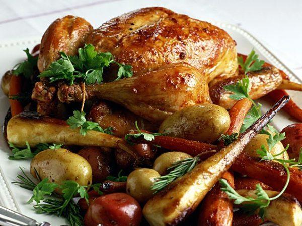 Жирная пища - вредна для здоровья