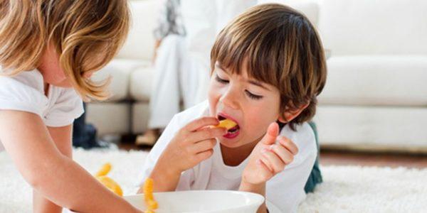 Жирные и тяжелые продукты нужно исключить