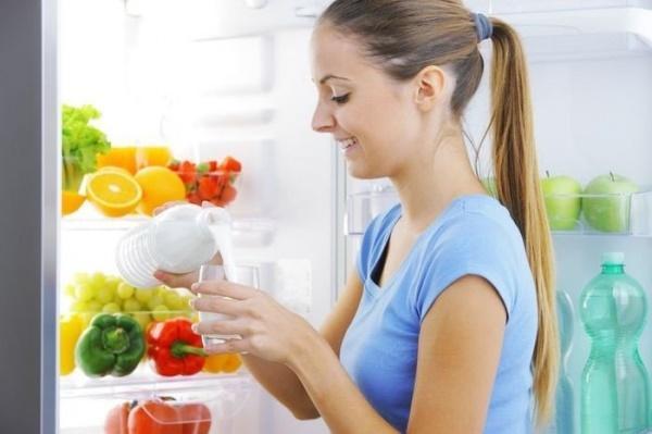 Здоровое питание - залог успешного устранения язвенной болезни