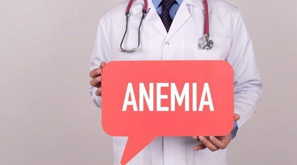 Заражение гельминтами приводит к анемии