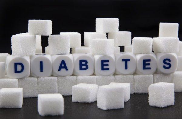 Гастрит может возникнуть на фоне сахарного диабета