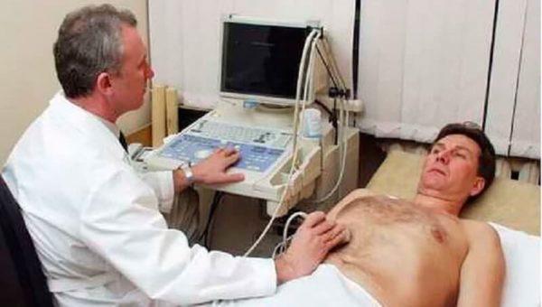 Для диагностики аппендицита может потребоваться УЗИ