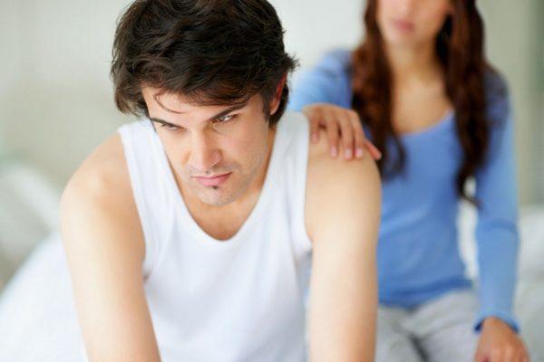 Инфекционные заболевания мочеполовой системы у мужчин могут привести к половому бессилию