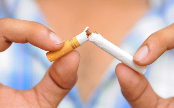 Курение усугубляет болезнь