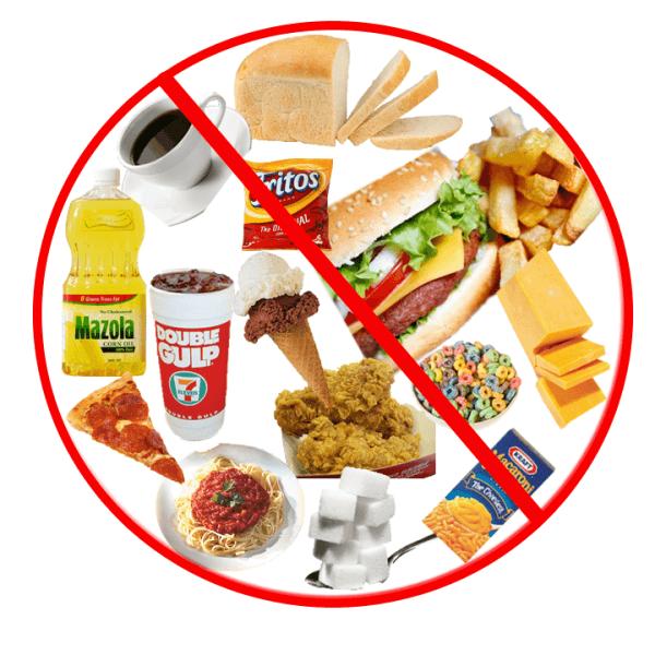 70% всех болезней и визитов на прием к врачу связаны именно с нежеланием людей соблюдать основы правильного питания
