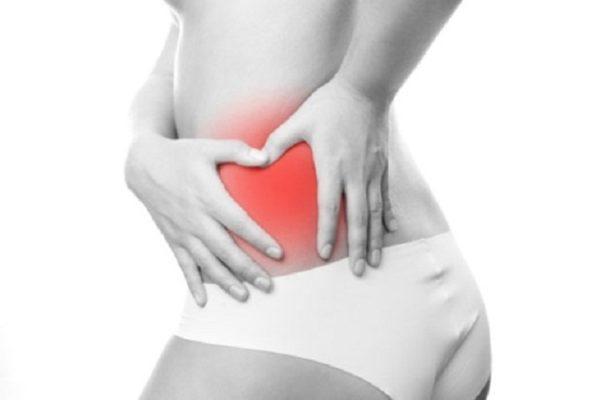 Резкая боль в сердце со стороны спины отдает в левый бок