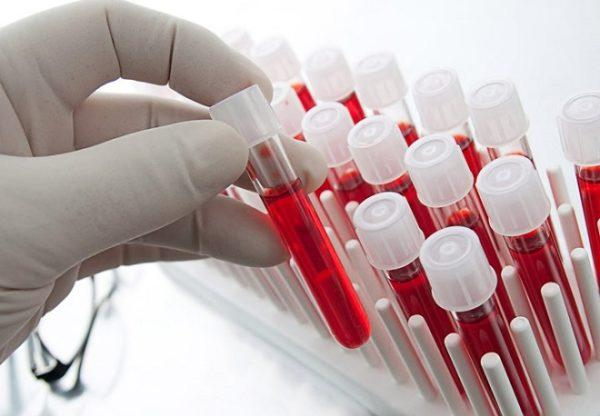 Стандартные исследования биоматериалов