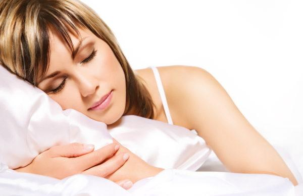 Если дискомфорт не сильный, достаточно несколько дне хорошо отдохнуть