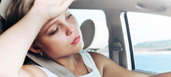 Сигмоидит сопровождается быстрым утомлением
