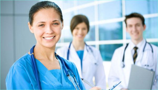 В платной клинике КТ можно пройти в день обращения