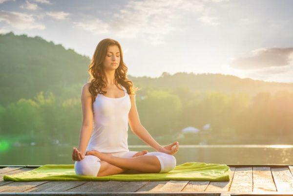 Необходимо научиться подавлять стресс