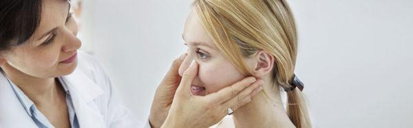 Как лечить воспаление пазух подскажет врач