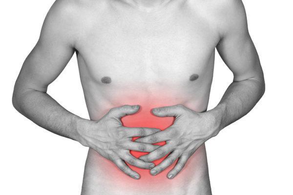 Питание играет важную роль в лечении гастрита и язвы