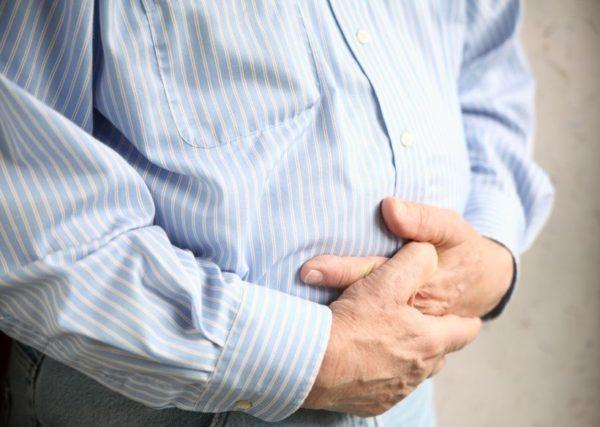 Вспучивание может происходить из-за неспособности перерабатывать дисахариды