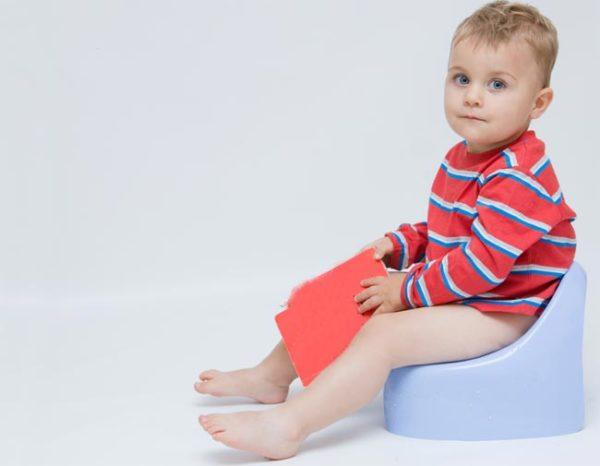 Частый водянистый понос у ребенка - признак неполадок в работе ЖКТ