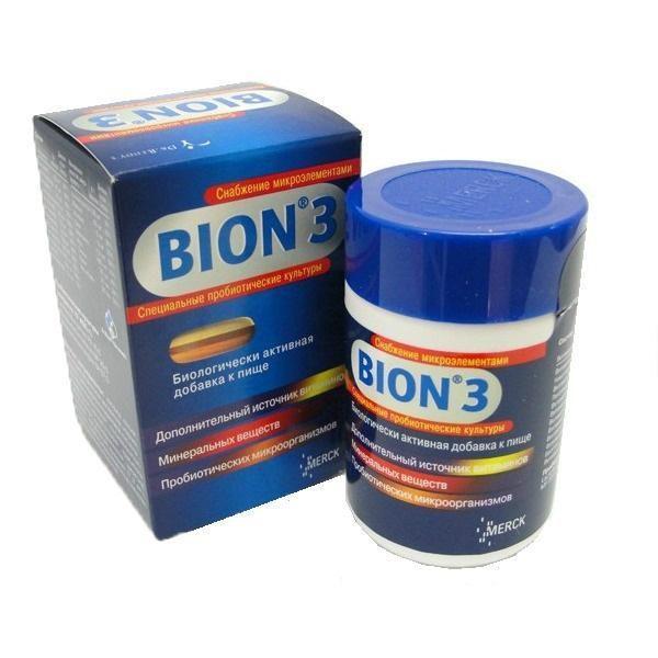 «Бион-3»