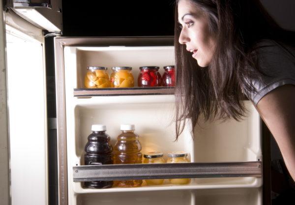 Ночные «пищеварительные» боли часто сопровождаются сильным чувством голода