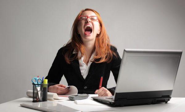 Стресс - один из факторов сбоя в работе пищеварения