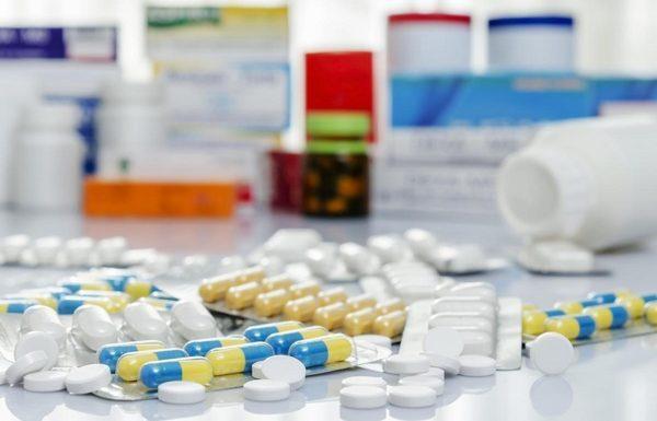 Некоторые препараты способны вызвать атонию