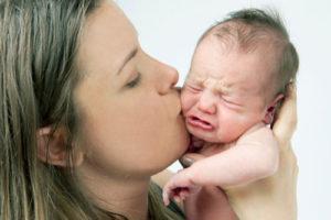 Дефицит молока у матери
