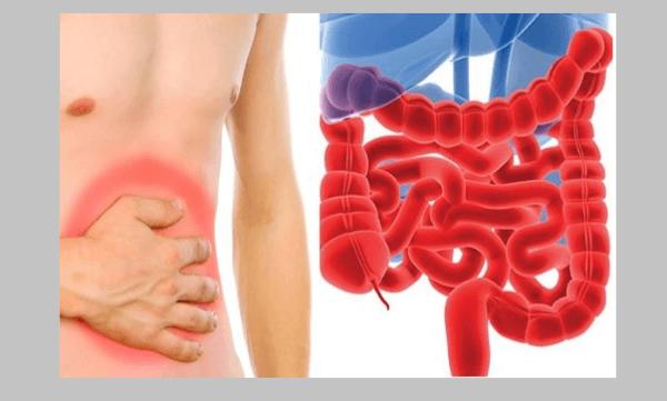 Среди основных проявлений разрыва селезенки - парез кишечника