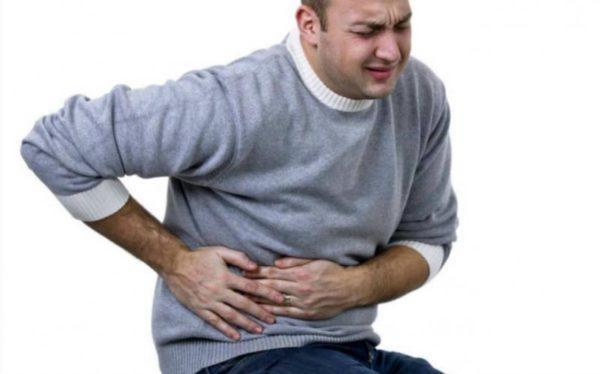 Боль при аппендиците