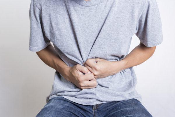 Болезненные спазмы в животе