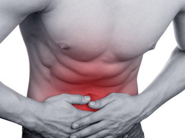 Боль внизу живота у мужчин свидетельствует о проблемах в мочеполовой системе
