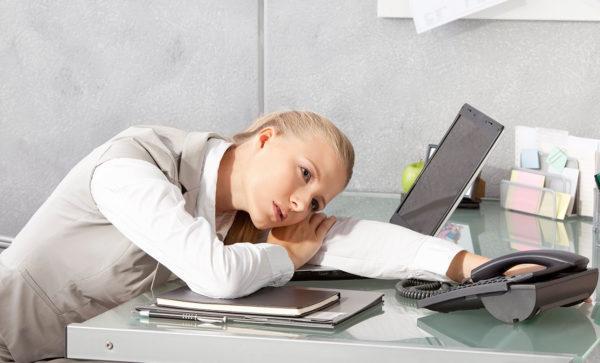 Частые стрессы и усталость отражаются на работе кишечника