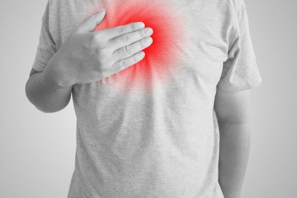 Что такое хронический эзофагит