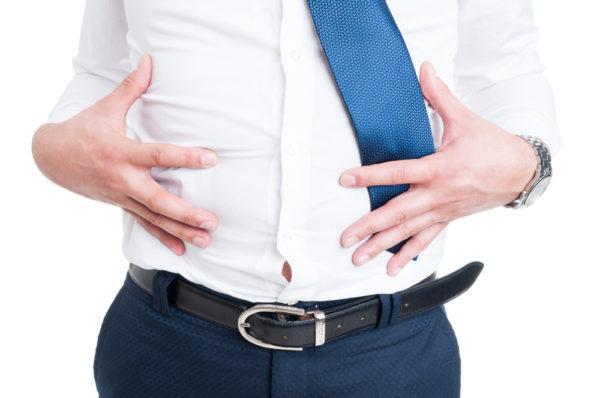 Чувство распирания в животе, тяжесть, повышенное газообразование - самые частые проявления лямблиоза