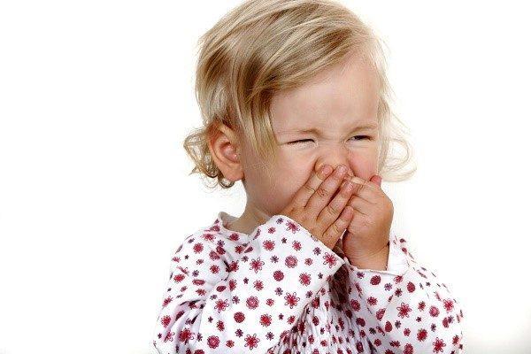 Детям перенести последствия пищевой аллергии куда сложнее