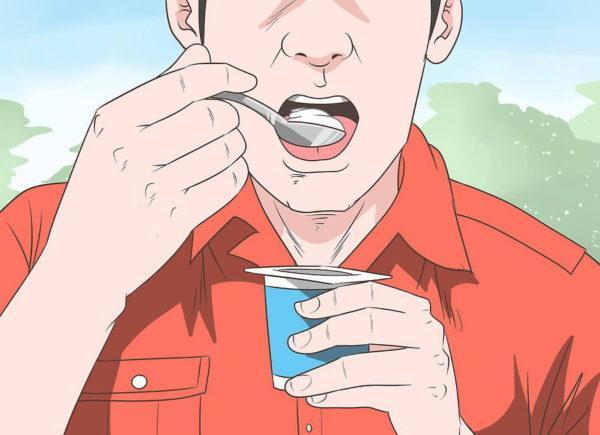 Ешьте продукты с пробиотиками