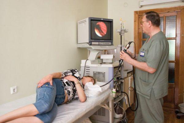 Гастроскопия при беременности