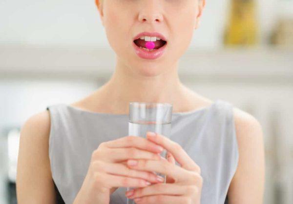 Горечь во рту после приема медикаментов