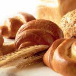 Хлебобулочные изделия и изделия из муки