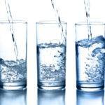 Изменить питьевой режим